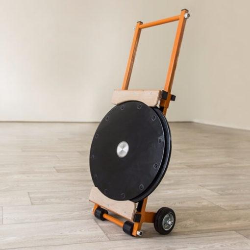 GP Base Cart