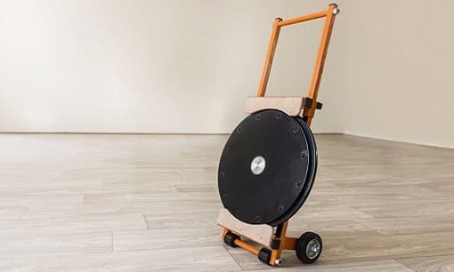 Gympole Cart