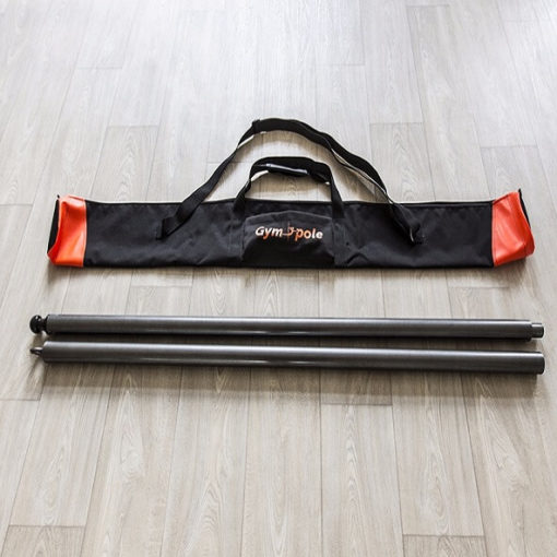 Pole and carry bag - 2 pieces